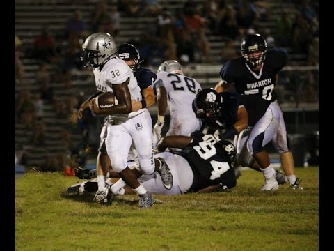 TJ Williams #32 - 2017 Prospect - RB - Gaither High School - Tampa, FL - Jr. Year Highlights