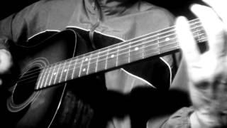 С.Наговицын - Дори дори (cover, под гитару)