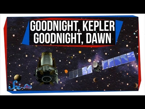 What We Learned from the Kepler Space Telescope | SciShow News