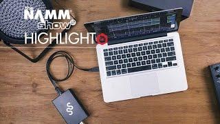 namm 2017 soundswitch innovative dj lighting solution