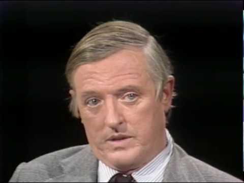 Firing Line with William F. Buckley Jr.: G. Gordon Liddy: An Enigma