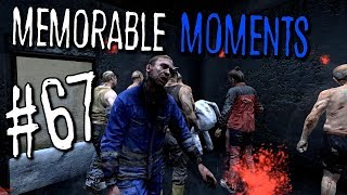 MEMORABLE MOMENTS #67 ( DAYZ STANDALONE )
