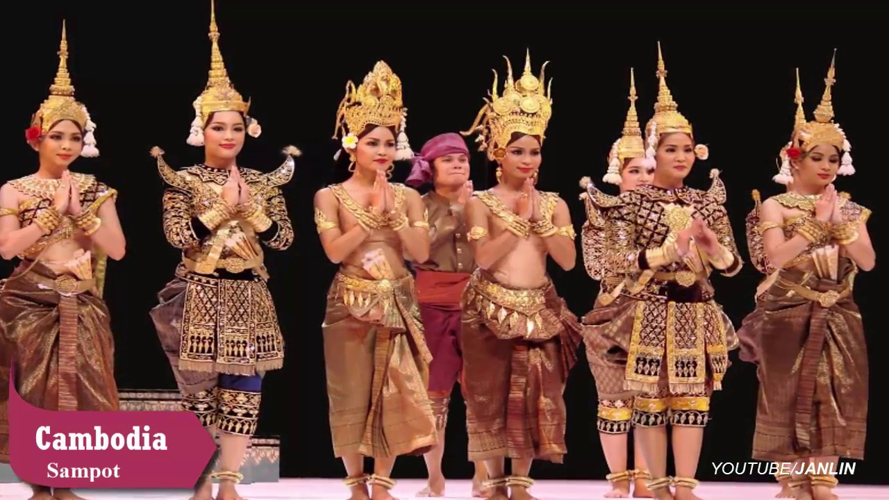 The beauty of ASEAN traditional costumes (Southeast Asia Nations)  sc 1 st  YouTube & The beauty of ASEAN traditional costumes (Southeast Asia Nations)