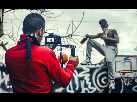 MRL Ft X Monopoly  // KILLEMALL [ Official Video ]