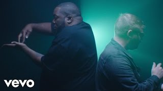 Run The Jewels - Oh My Darling (Don't Cry)