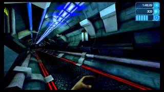 Infinity Runner Level 2 Normal Gameplay Walkthrough HD