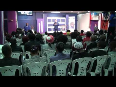 TAKING NEW TERRITORIES (Part 4) - teaching by Pastor Joseph