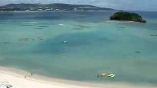 Hagatna Bay, Guam 2006