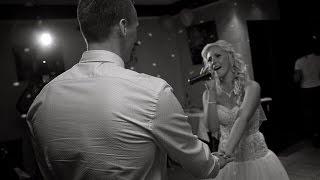 Свадебная песня невесты (Горячий шоколад-Без ума)