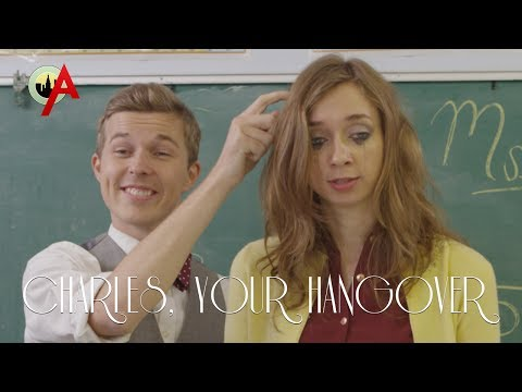Teacher ft. Lauren Lapkus