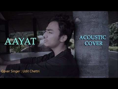 Aayat   Tujhe Yaad Kar Liya Hai Cover Song   Udit Chettri