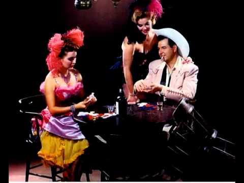 Hank Thompson - The Rovin' Gambler