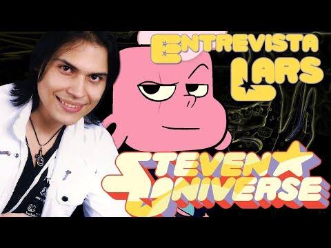 Entrevista a Ángel Lugo (Lars en Steven Universe) - Tomodachi Family Day 2 - Happycito