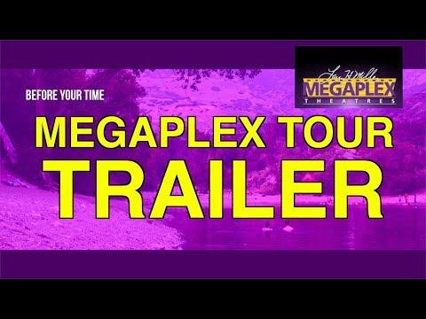 """""""BEFORE YOUR TIME"""" Megaplex TOUR Trailer"""