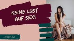 Hilfe! Ich habe keine Lust auf Sex!