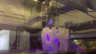 3D Druck bei MassivIT3D