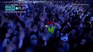 Steve Aoki EDC Brasil Live 2015 Full set