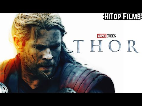 THOR is the Best Thor Movie Video Essay