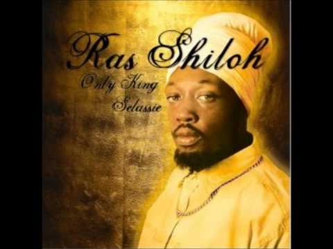 Ras Shiloh Give A Little Love