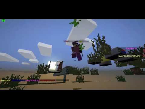 HACKER ATTACKER?||Skywars ep. 1