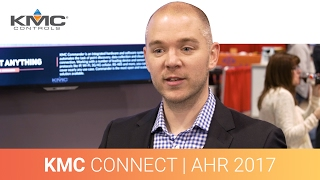 KMC Connect | AHR 2017