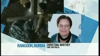 Analysis On Burma