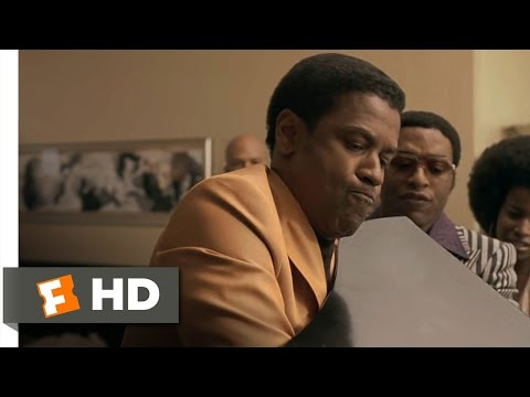 American Gangster 311 Movie   Fed Up 2007 HD
