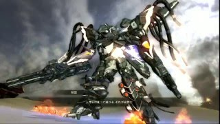 Armored Core Verdict Day - Final Mission