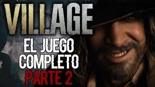 FINAL RESIDENT EVIL VILLAGE | 6 HORAS MODO HISTORIA - GAMEPLAY PARTE 2/2 EN ESPAÑOL ( PC 4K )