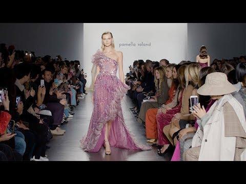 Pamella Roland | Fall Winter 2020/2021 | Full Show