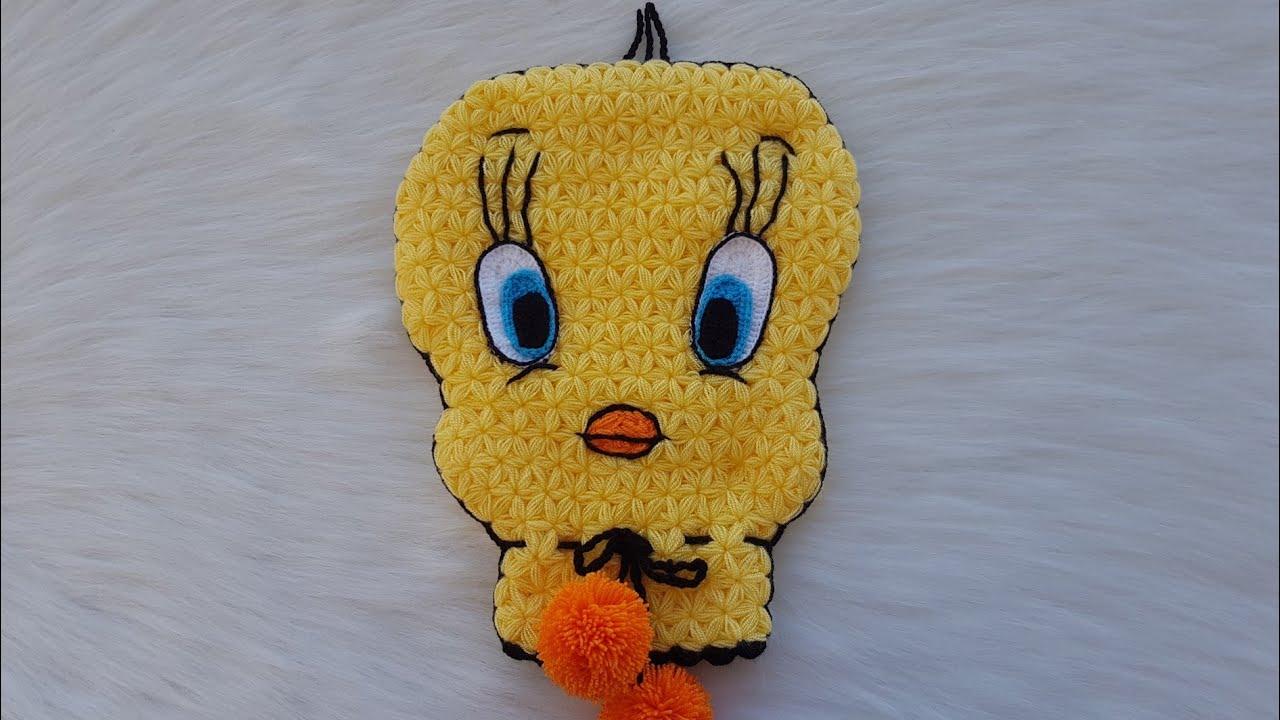 Harika Çok Beğeneceğiniz Tığ işi Örgü #Crochet esy knitting