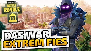 Das war extrem fies - ♠ Fortnite Battle Royale: High Stakes ♠ - Deutsch German