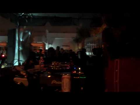 Danny Howells + Lee Burridge @ Sunday School - WMC 2010