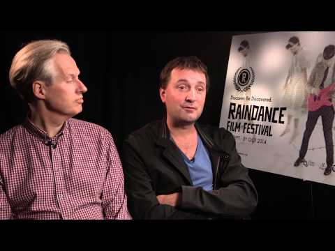 Between Dog And Wolf: The New Model Army Story - Matt Reid Interview at RDFF