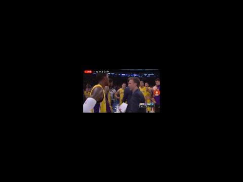 LA Lakers VS NEW YORK KNICKS LIVE STREAM