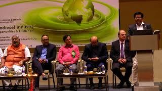 Biodiesel future,Gogreen fuel,Biodiesel Plant Set up,Retail outlet.