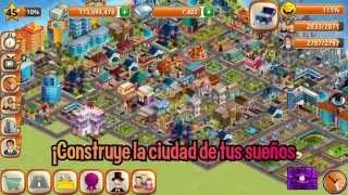 Ciudad Aldea - Sim de la Isla - ¡Construye en este juego de simulación de construcción de ciudades!