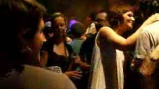 Simon Baker DJ Set@La Macarena. BCN 19/06/08