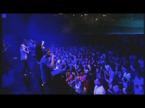 Not Afraid (live) - Send Down Your Love Album