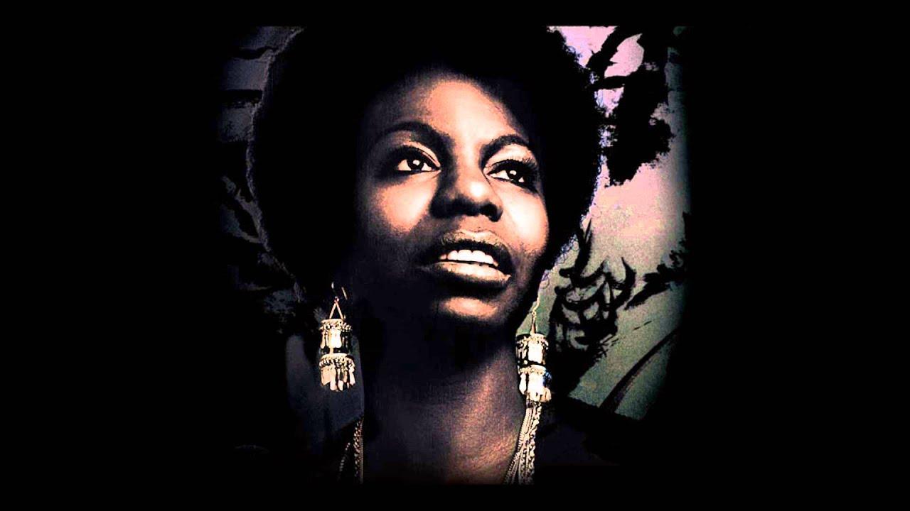 A Blues For Nina Nina Simone - Nobody's...