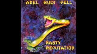 Watch Axel Rudi Pell Unchain The Thunder video