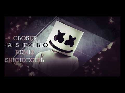 Closer Ft.Marshmello Remix