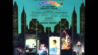 Cy Coleman Co-Op - See-Saw