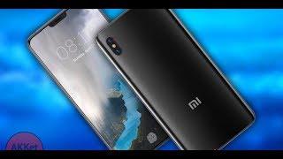 Xiaomi ra mắt Xiaomi Mi 8 chứ không phải Xiaomi Mi 7 - Những thông tin mới nhất