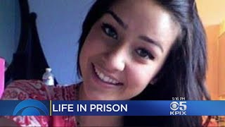 Antolin Garcia-Torres Sentenced To Life Without Parole For Killing Of Sierra LaMar