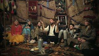 Константин Куксин. Иран