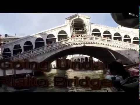 Venice, Zurich, Berlin,  Copenhagen, Oslo, Stockholm, 747 Jumbo Hotel