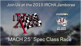 Blade Mach 25™ FPV Racer BNF Basic