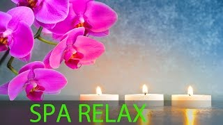 8 Hour Relaxing Spa Music: Massage Music, Soothing Music, Soft Music, Inner Peace ☯506