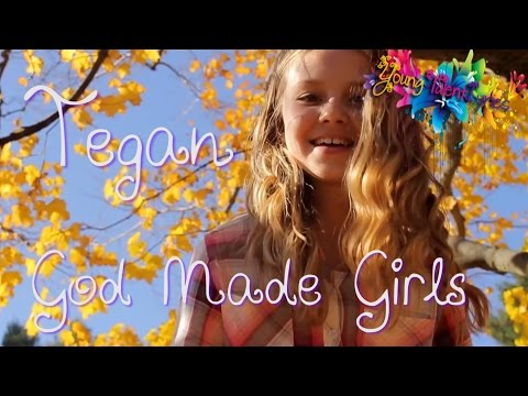 Tegan ♡ God Made Girls (Lyrics)